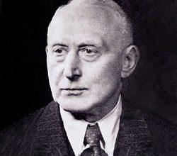Portraitfoto von Ernst Elsinghorst